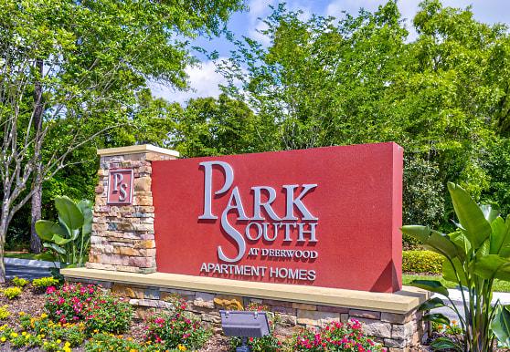 Park South At Deerwood, Jacksonville, FL