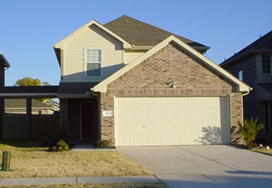 608 Fleming St, Wylie, TX