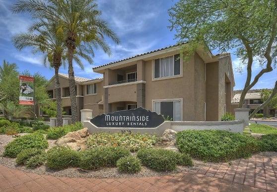 Mountainside Apartments, Phoenix, AZ