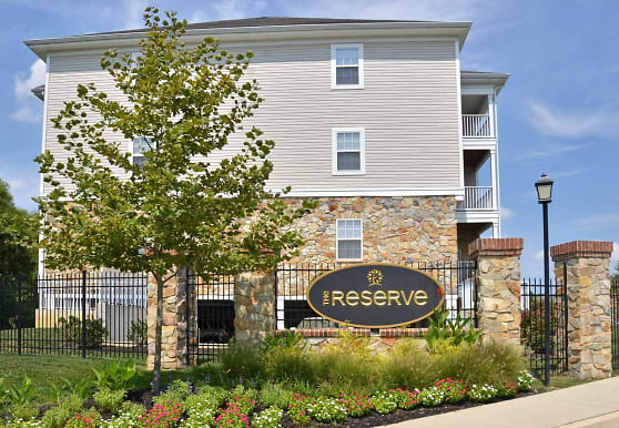 The Reserve at Forest Gate, Newark, DE