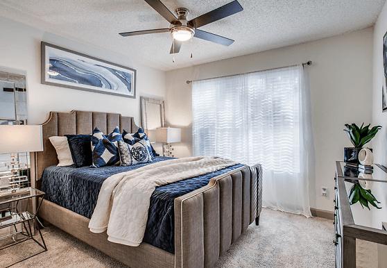 4060 Preferred Place Apartments, Dallas, TX