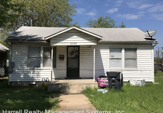 2209 Cleveland Ave, Waco, TX
