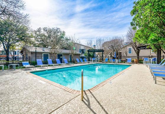 Sapphire, San Antonio, TX