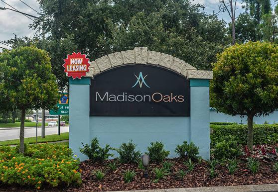 Madison Oaks, Palm Harbor, FL