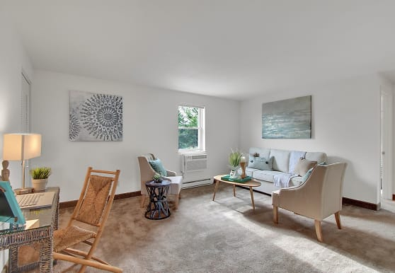 Apartments At Waterford, York, PA