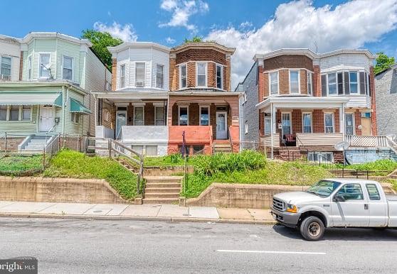 3916 Edmondson Ave, Baltimore, MD