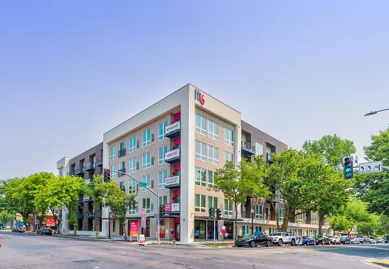 H16, Sacramento, CA