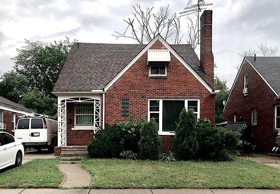 5280 Alter Rd, Detroit, MI