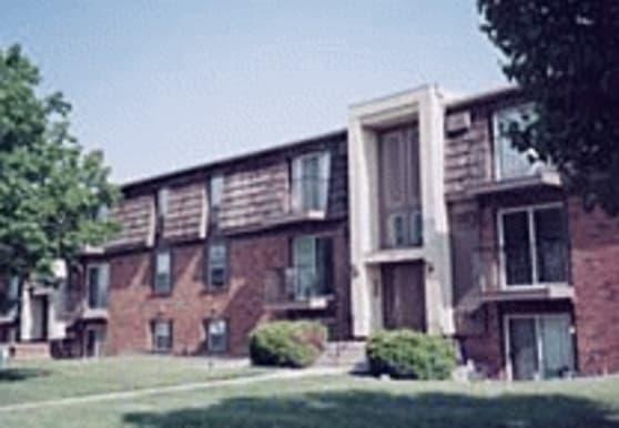 Eastwyck Apartments, Oregon, OH