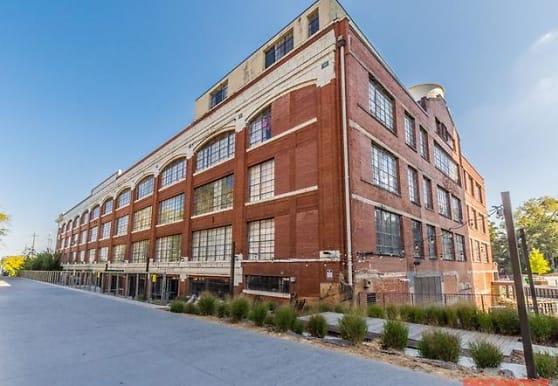 Ford Factory Lofts, Atlanta, GA