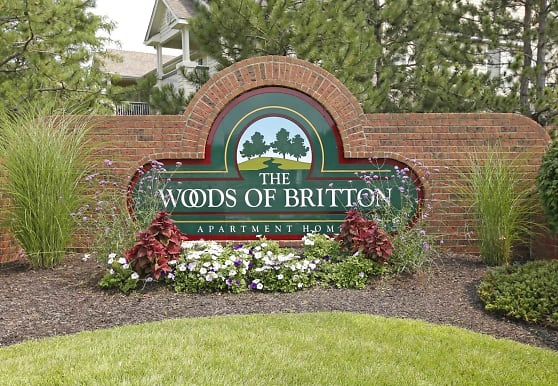 Woods of Britton, Fishers, IN