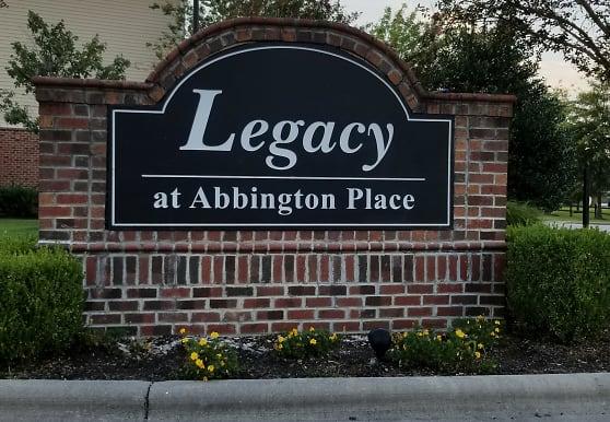 Legacy at Abbington Place, Jacksonville, NC