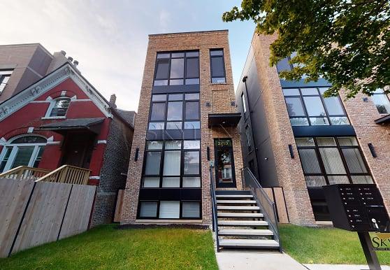 2719 W Haddon Ave, Chicago, IL