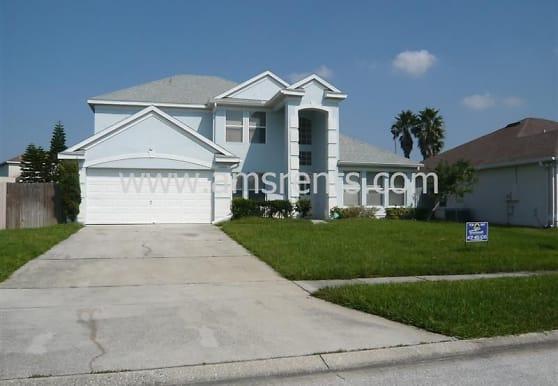 12208 Bronson Way, Orlando, FL