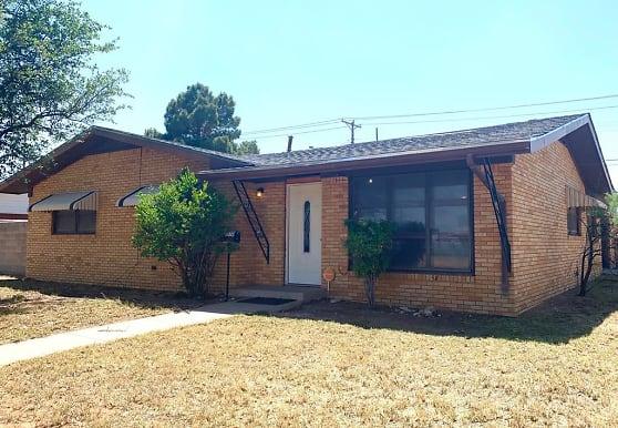 3615 Dawn Ave, Odessa, TX