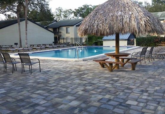 Brandon Oaks, Brandon, FL