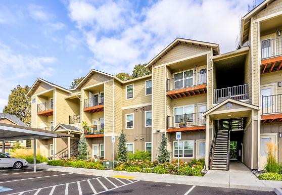 Haven Park Apartments, Vancouver, WA