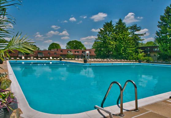 Cider Mill Apartments, Montgomery Village, MD