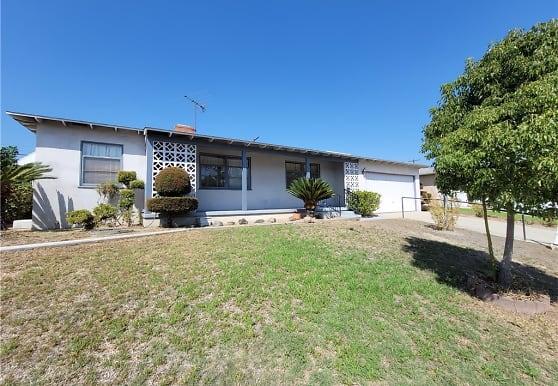 245 E Hammel St, Monterey Park, CA