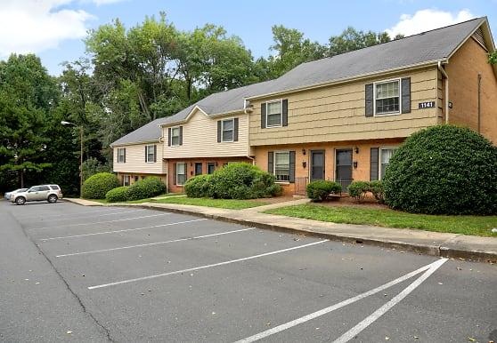 Salem Village, Charlotte, NC