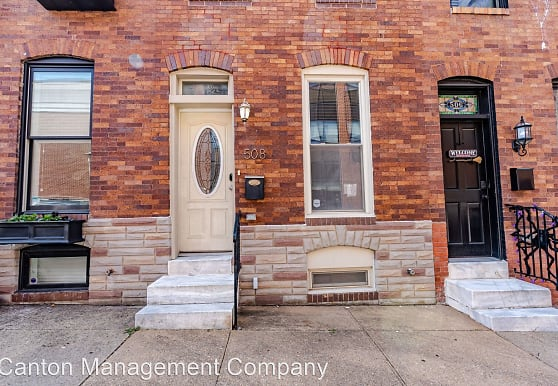 508 S Streeper St, Baltimore, MD