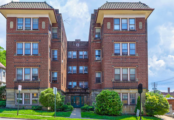Alpha Apartment Management, Cleveland, OH