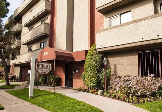 The Hallmark Apartments, Sherman Oaks, CA
