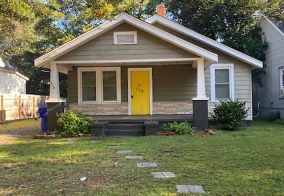 518 Perry Ave, Greenville, SC
