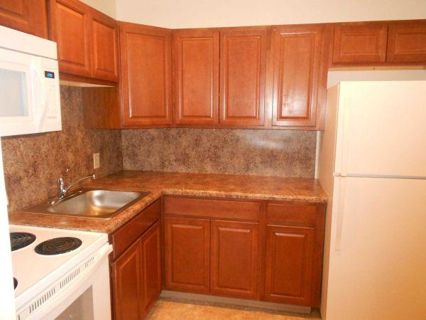 Park Lane Remodeled Kitchen