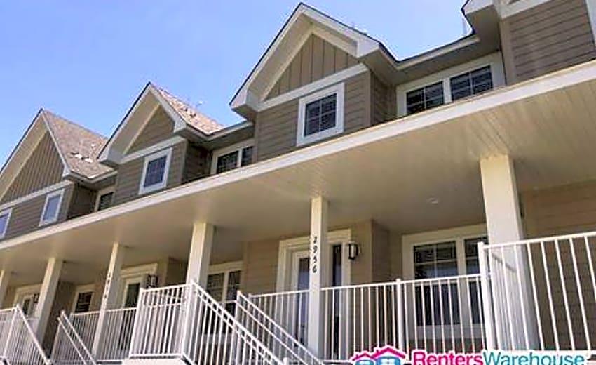 2952 Clover Ridge Dr Apartments Chaska Mn 55318