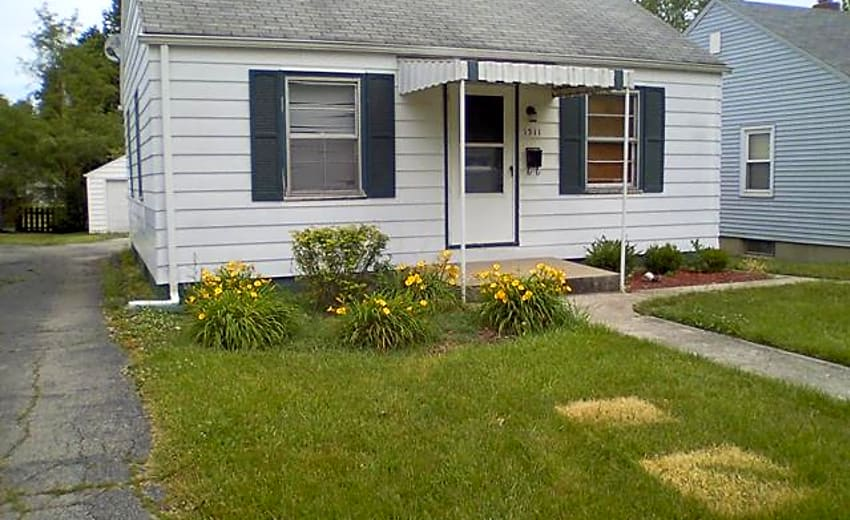 1311 Ferguson Ave Apartments Fort Wayne In 46805