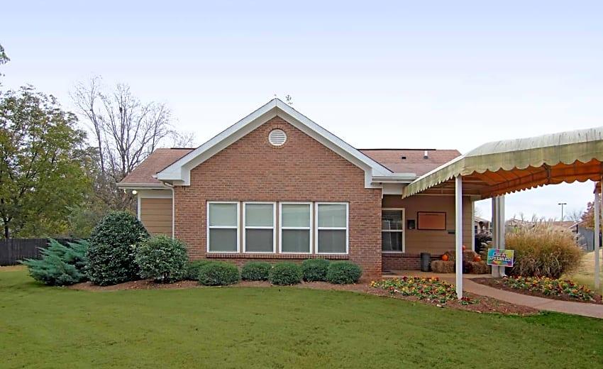 Garden Cove Apartments Huntsville Al 35805