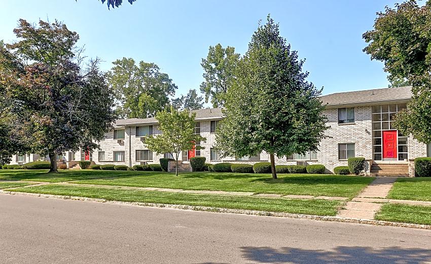 Village Park Manor Apartments Webster Ny 14580
