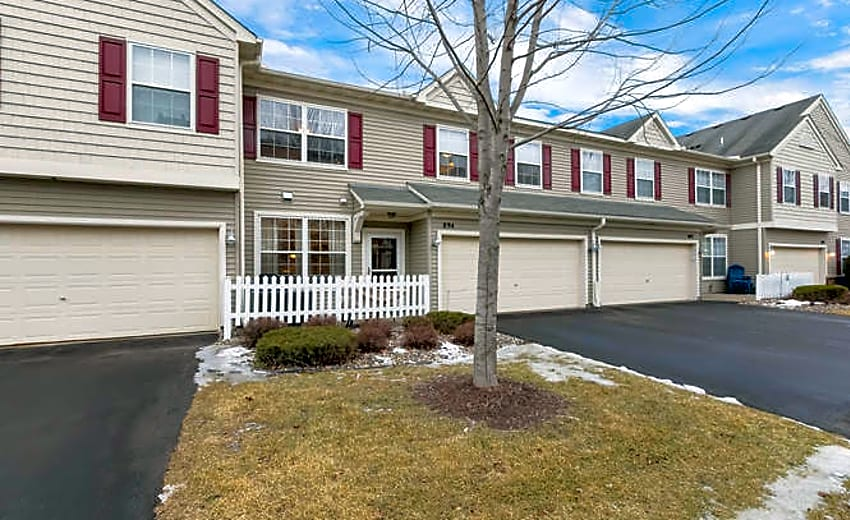 894 Braunworth Crt Apartments Chaska Mn 55318