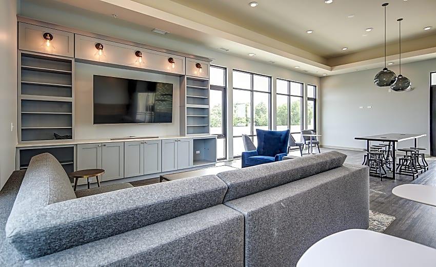 101 West Apartments Barrington Il 60010
