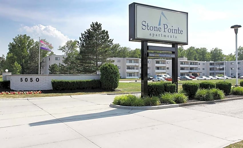 Stone Pointe Apartments Willoughby Oh 44094