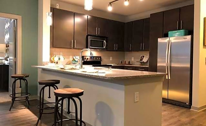 Cortland Bellevue Apartments Nashville Tn 37209