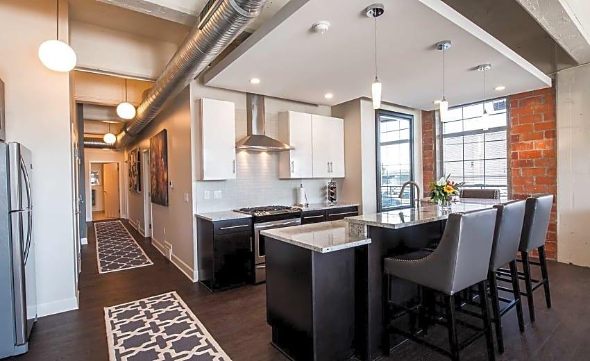 Lofts At Elk Terminal Apartments