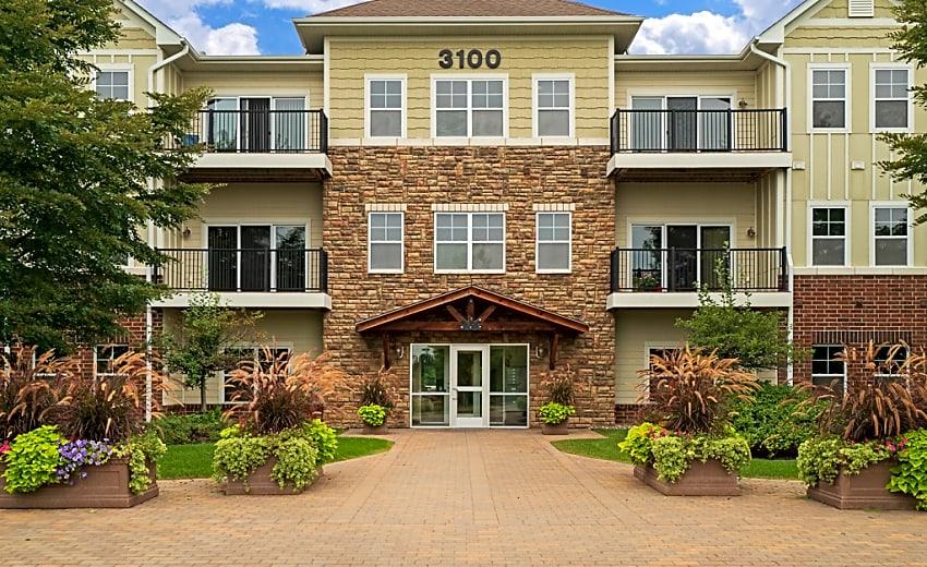 Highland Shores Apartments Chaska Mn 55318