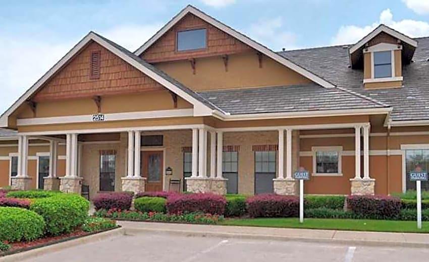 Primrose Oaks Senior Housing Apartments