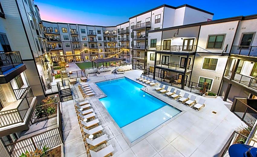 Battery Atlanta Map.Cortland At The Battery Atlanta Apartments Atlanta Ga 30339