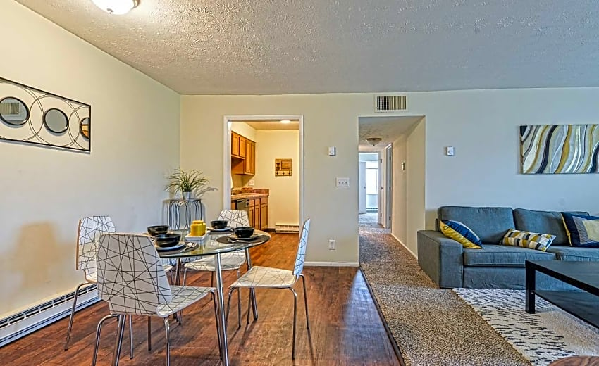 Apartments for rent in ohio center for broadcasting--cincinnati.