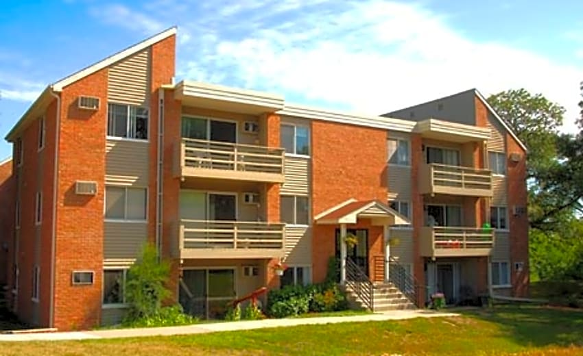 Lake Grace Apartments Chaska Mn 55318