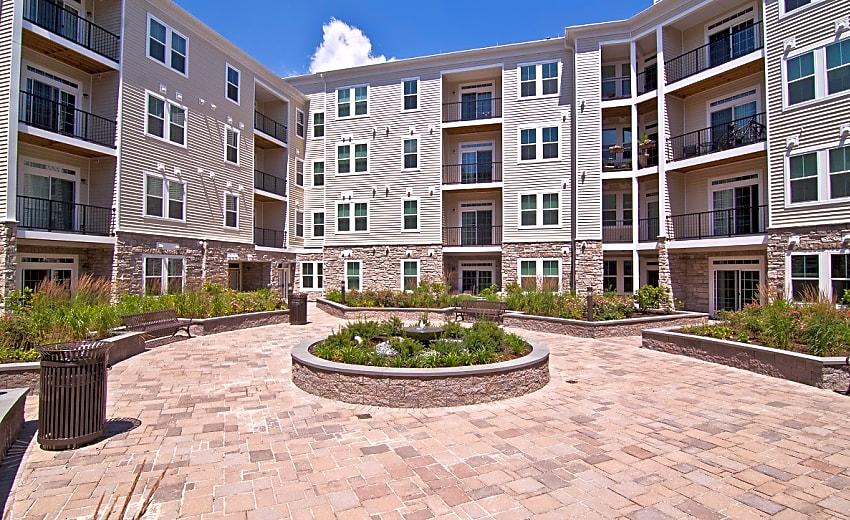 Kensington Place Apartments Woodbridge Va 22191