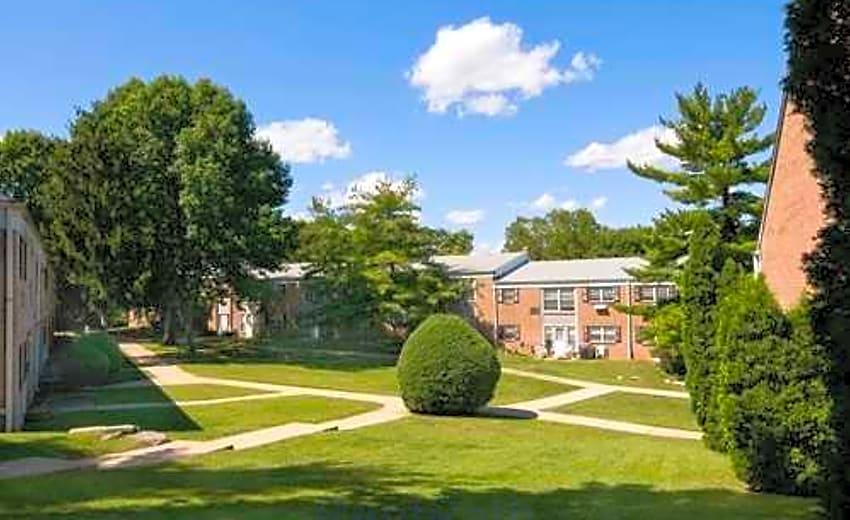 Plymouth gardens apartments conshohocken reviews