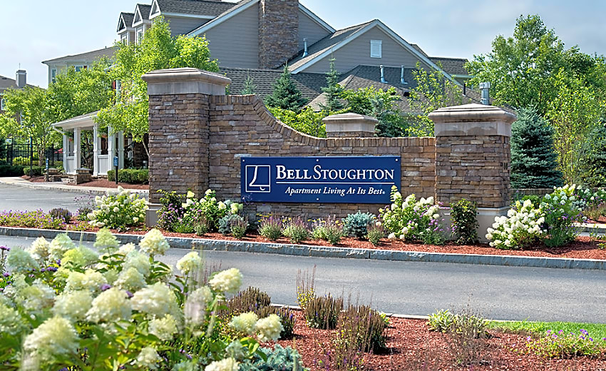 Bell Stoughton Apartments Stoughton Ma 02072