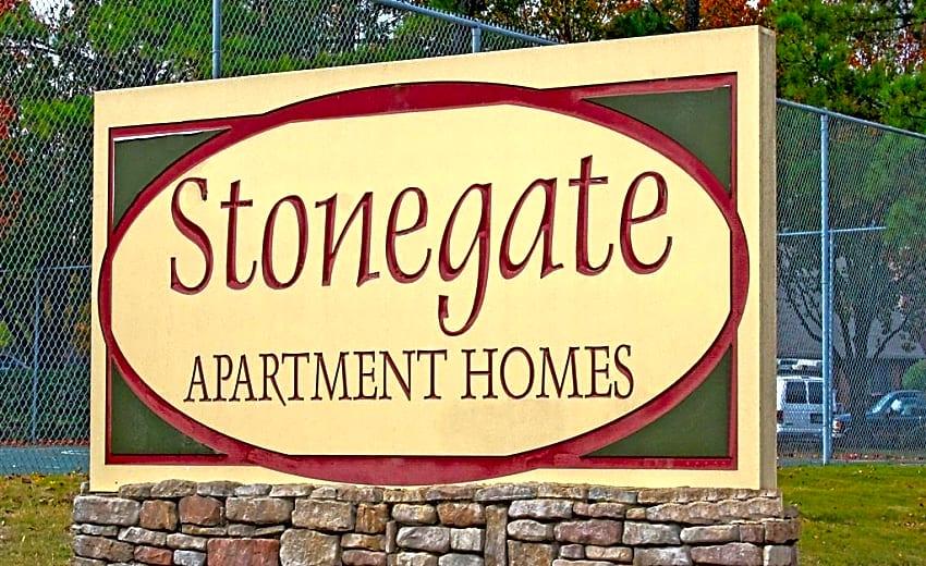 Stonegate Apartments Memphis Tn 38128