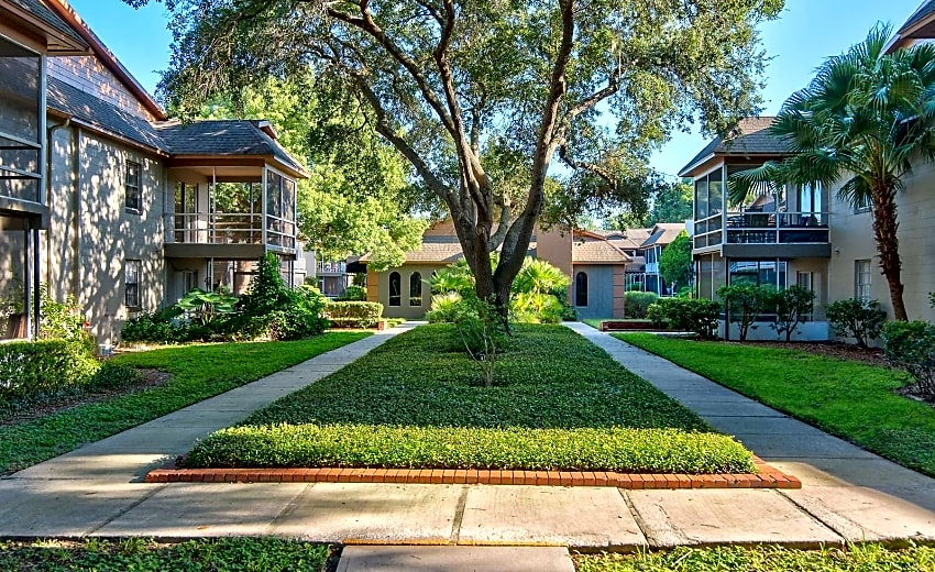 Regency Apartments Lakeland Fl 33803