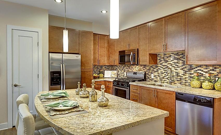 The Residences At Bella Terra Apartments Huntington Beach Ca 92647