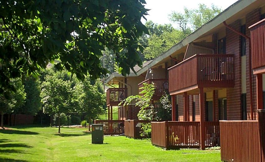 Gray S Lake Apartments Des Moines Ia 50321